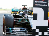 Hamilton extends record with win at 27th different circuit