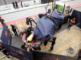 Verstappen not concerned by Red Bull's lack of F1 running