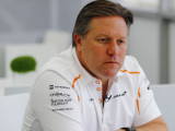 Liberty must ignore Mercedes, Ferrari in 2021 shake-up - McLaren