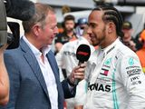 Brundle: Perfection and penalties