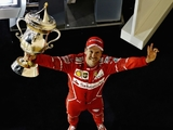 Vettel: Thought I'd lost Bahrain win behind SC