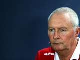 Booth returns to F1 with Toro Rosso