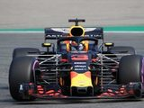 Ricciardo Quickest In First Practice At Hockenheimring