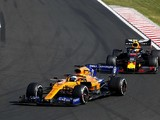 Sainz: Improving McLaren Formula 1 team won't escape midfield fight