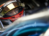Wolff backs Russell to deliver 'strong performance'