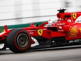 Ferrari elects to swap Vettel's F1 chassis after practice struggles