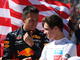 Norris on Albon's axing: F1 can be very unfair