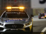 Fan on track triggers Singapore Grand Prix safety car