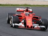 F1 Testing: Raikkonen ends day two on top ahead of Hamilton