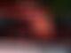 P2: Vettel fastest, Mercedes struggling