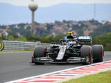 "Bottas brands Hungarian GP a ""tough race"" after a bad start"