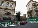 Baku signs new F1 race deal until 2023