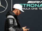 Confident Lewis: Bring it on