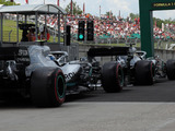 Mercedes predict more 'tripping' in Monza qualy