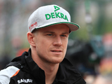 Nico Hulkenberg fully expects Renault to struggle in 2017