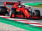 Ferrari expects swift resolution to 2021 Vettel talks