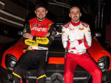 Kubica makes circuit racing return