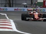"Kimi Raikkonen: ""It's still early to know where we are"""
