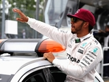 Hamilton aiming to leapfrog Rosberg on F1 standings