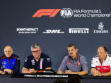 Teams pay the price for indifferent F1 logo