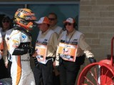 Vandoorne Hopeful of 'Positive' Result amid 'Fun Weekend' in Mexico City