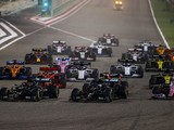 F1 assessing Bahrain double-header if Portuguese GP plans falter