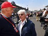 Bernie Ecclestone: Scrapping hybrid engines only way to stop Mercedes