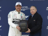 Chinese GP: Qualifying team notes - Mercedes