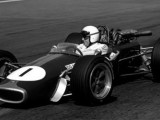 David Brabham to commemorate father in Silverstone parade