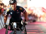 Former F1 driver Zanardi seriously injured in bike crash