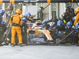 "McLaren explains ""aggressive and defensive"" Norris Baku strategy"