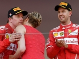 Raikkonen: P2 does not feel 'awfully good'
