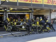 Ricciardo gets Spanish GP grid penalty for reversing into Kvyat