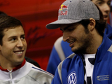 'Pressure' on Leclerc as Sainz 'will be all over him'