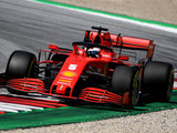 Ferrari to focus on rear of car for 2021