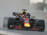 F1 Hungarian GP: Daniel Ricciardo says 'bad luck' behind Q2 exit