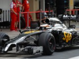 McLaren in contact with FIA