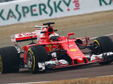 Ferrari duo happy with the SF70-H's debut outing