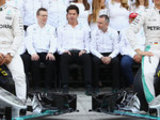 Who will replace Rosberg at Merc?