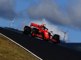 Leclerc: Recent Ferrari upgrades have suited driving style