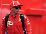 Raikkonen Looking for Stronger Saturday and 'Smooth Weekend' in Austria
