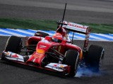 'Ferrari must have a base in the UK' - Briatore