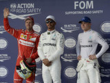 United States GP: Post Qualifying press conference