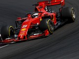 Vettel: Ferrari failed to hit French GP target of big gain vs Mercedes