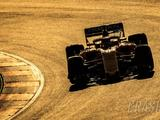 McLaren 'not overly concerned' by F1 testing issues