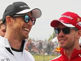 Jenson Button says Formula 1 should 'move on' from Vettel/Hamilton incident