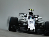 Lowe baffled by Williams' wet pace