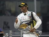 "Hamilton's ""utterly unblemished"" record stands him out amongst greats"