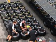 Pirelli confirms compounds for Mexico