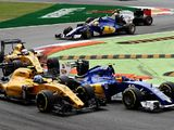 Nasr 'surprised' by penalty after Palmer clash